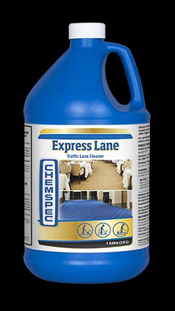 EXPRESS LANE TRAFFIC LANE CLEANER - GAL, CHEMSPEC