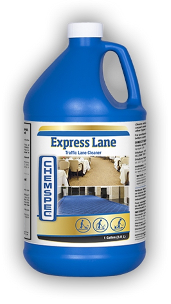 EXPRESS LANE TRAFFIC LANE CLEANER - GAL, CHEMSPEC