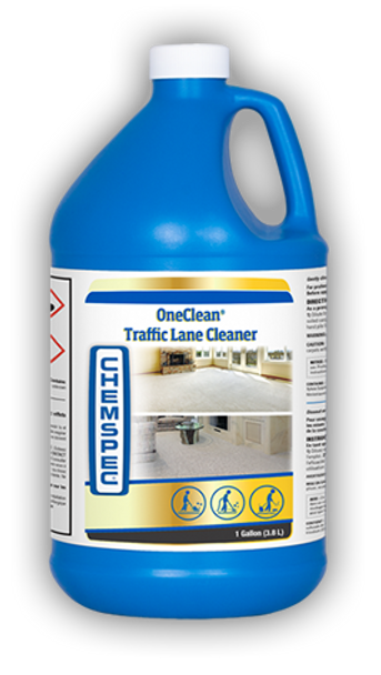 ONECLEAN TRAFFIC LANE CLEANER - GAL, CHEMSPEC