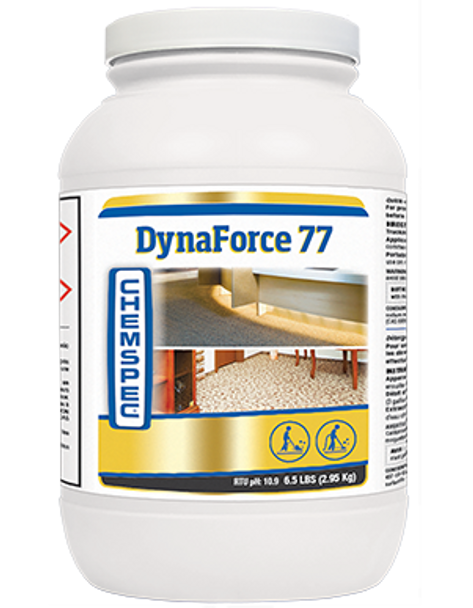 DYNAFORCE 77 - 6.5 LB, CHEMSPEC