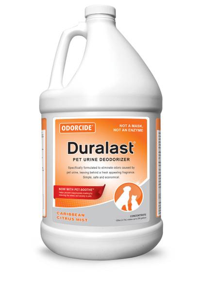 DURALAST - ODORCIDE - CITRUS MIST - GAL