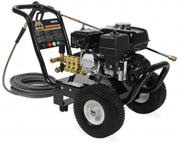 PRESSURE WASHER - 2700 PSI, MI-T-M