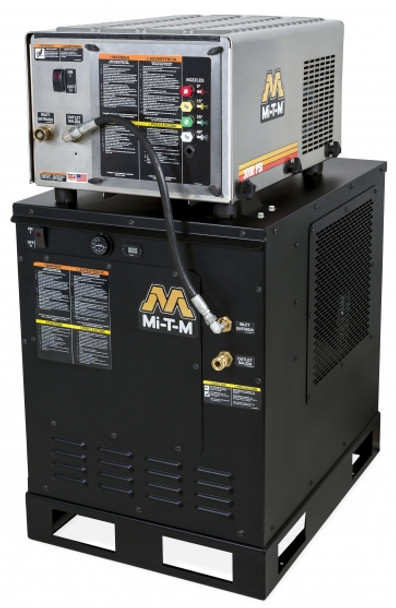 HAE ALL-ELECTRIC SERIES, MI-T-M