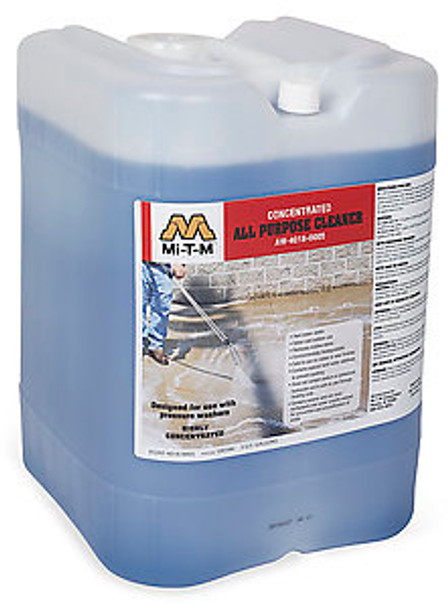 ALL PURPOSE CLEANER - 5 GAL, MI-T-M