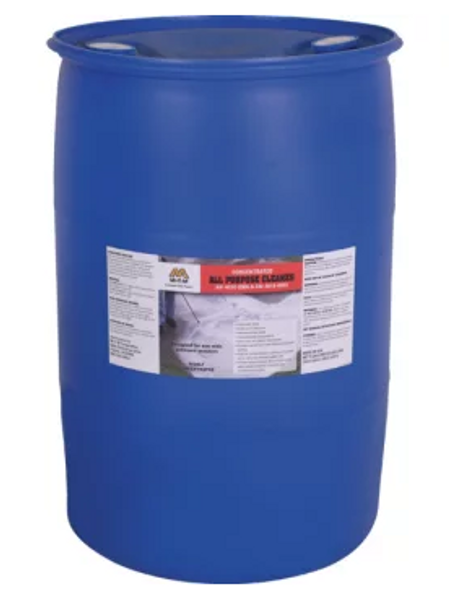 ALL PURPOSE CLEANER - DRUM, MI-T-M
