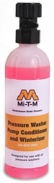 PUMP SAVER - 16OZ, MI-T-M