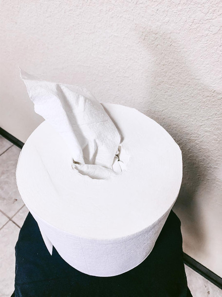 DRY WIPES, REFILL
