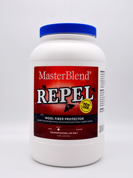 REPEL - WOOLSAFE PROTECTANT, MASTERBLEND