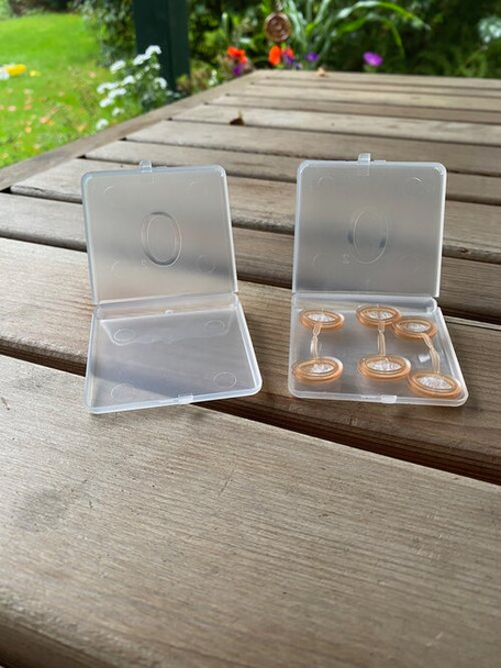 O2 ARMOR - LARGE / 3 PACK