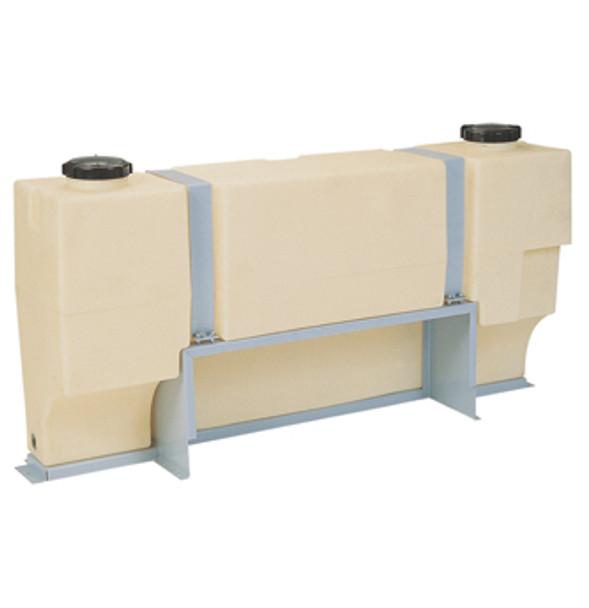 WATER TANK - W/ PUMP - 60 GAL, PROCHEM