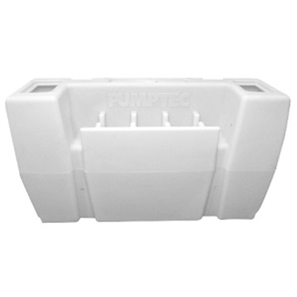PUMPTEC FRESH WATER TANK - 110 GAL