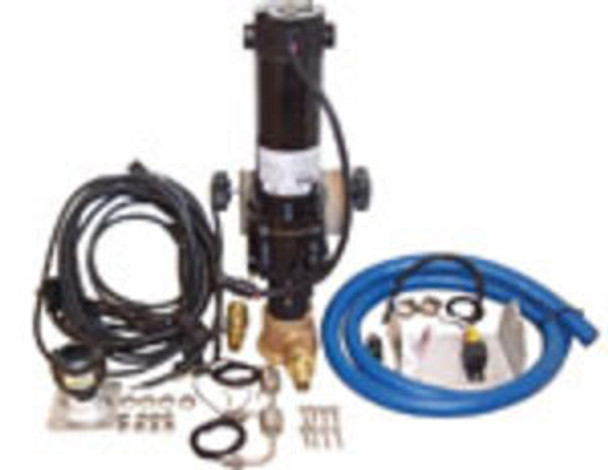 DURA-FLOW - APO - PUMP OUT KIT, HYDRAMASTER