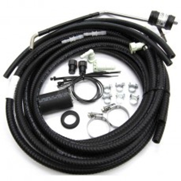FUEL TAP KIT - 2003-2013 GMC/CHEVY