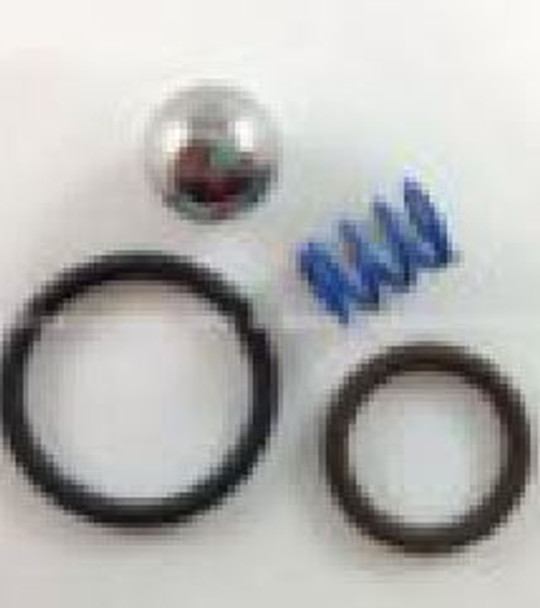 REPAIR KIT - CHECK VALVE - DIFFERENTIAL, HYDRAMASTER