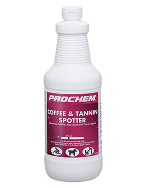 COFFEE AND TANNIN SPOTTER - QT, PROCHEM