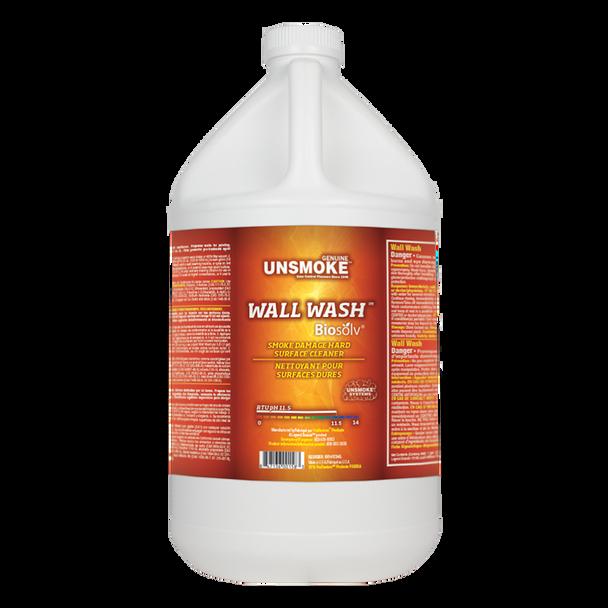 LIQUID WALL WASH - GAL, CHEMSPEC