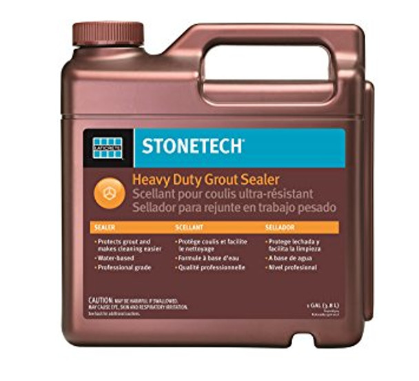 HEAVY DUTY GROUT SEALER - GAL, STONETECH