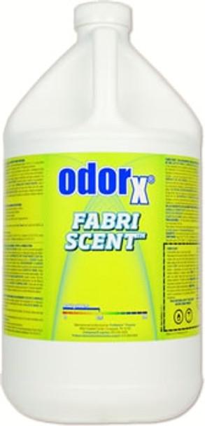 ODORX FABRI SCENT - BABY POWDER - GAL, PRO RESTORE <<< DISCONTINUED