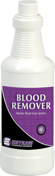 BLOOD REMOVER - PINT, ESTEAM