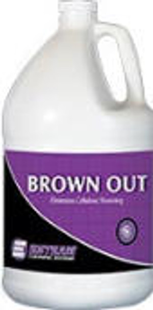 BROWN OUT - GAL, ESTEAM