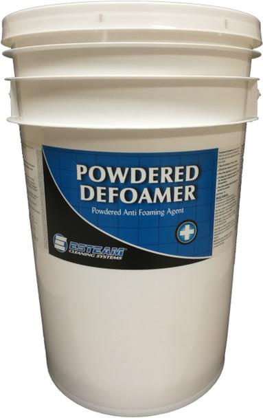 POWDER DEFOAMER - 50 LB, ESTEAM