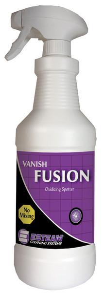 VANISH FUSION - QT, ESTEAM