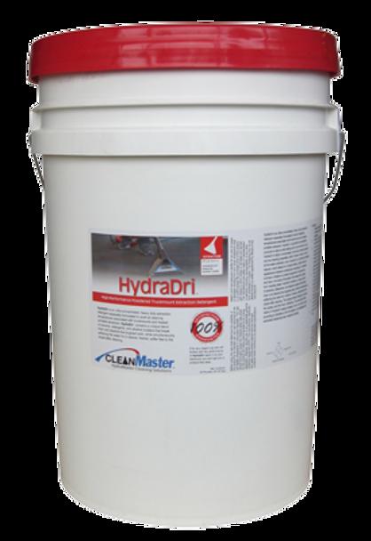 HYDRADRI - PAIL - 40 LB, HYDRAMASTER