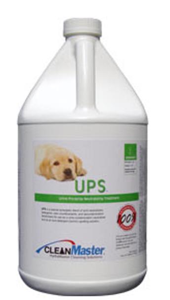 URINE PRE-SPRAY - UPS - GAL, HYDRAMASTER