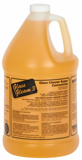 GLASS GLEEM 3 - GAL, TITAN