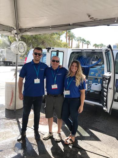 The Experience, Las Vegas 2018