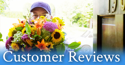 Verified Customer Reviews by See What You Send