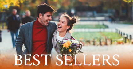 Fall Best Sellers by Salvy the Florist