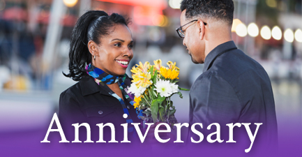 Anniversary Bouquets by Salvy the Florist