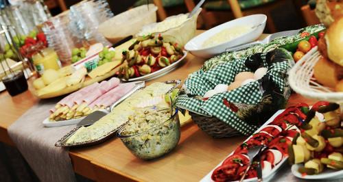 The Perfect Vegan & Gluten-Free Potluck Ideas