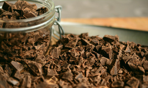 Is Chocolate Really Gluten-Free? Get The Facts