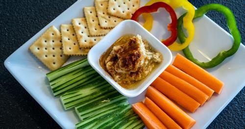 Delicious & Nutritious Vegan School Lunch Ideas