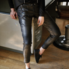 Candy Faux Leather