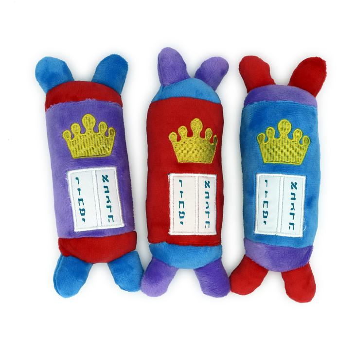 My Very Own Tiny Plush Toy Torah