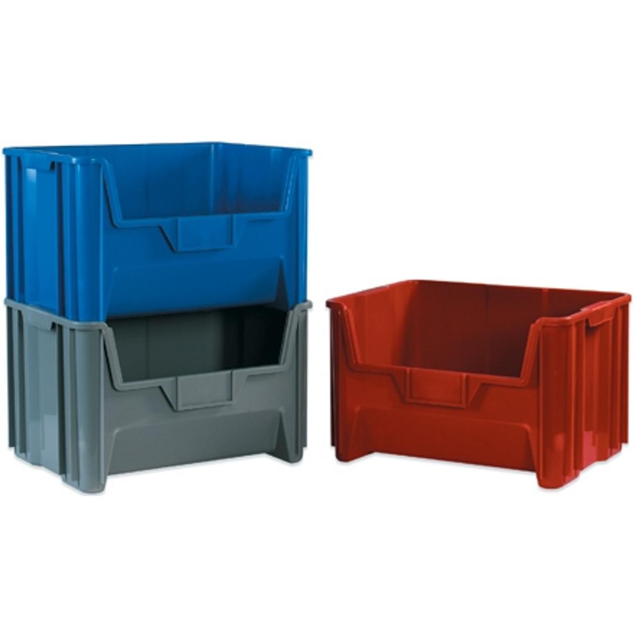 Shelving, Bins & Storage