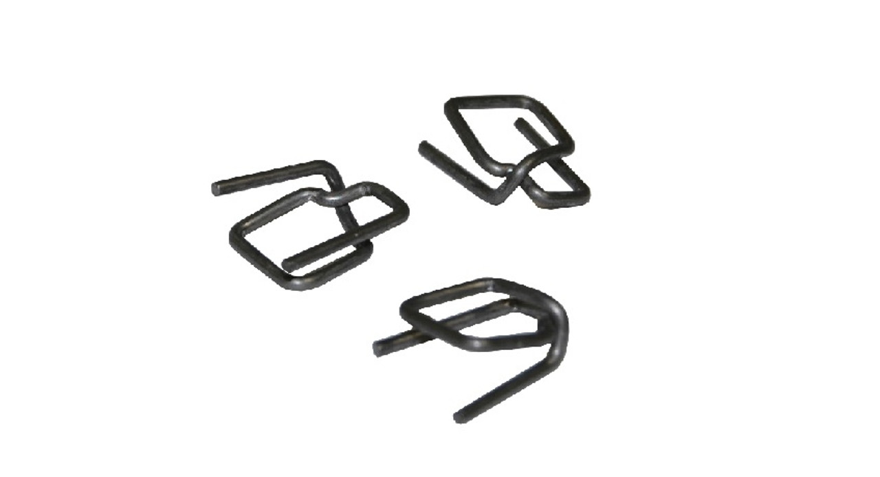 Poly Cord and Strap Buckles