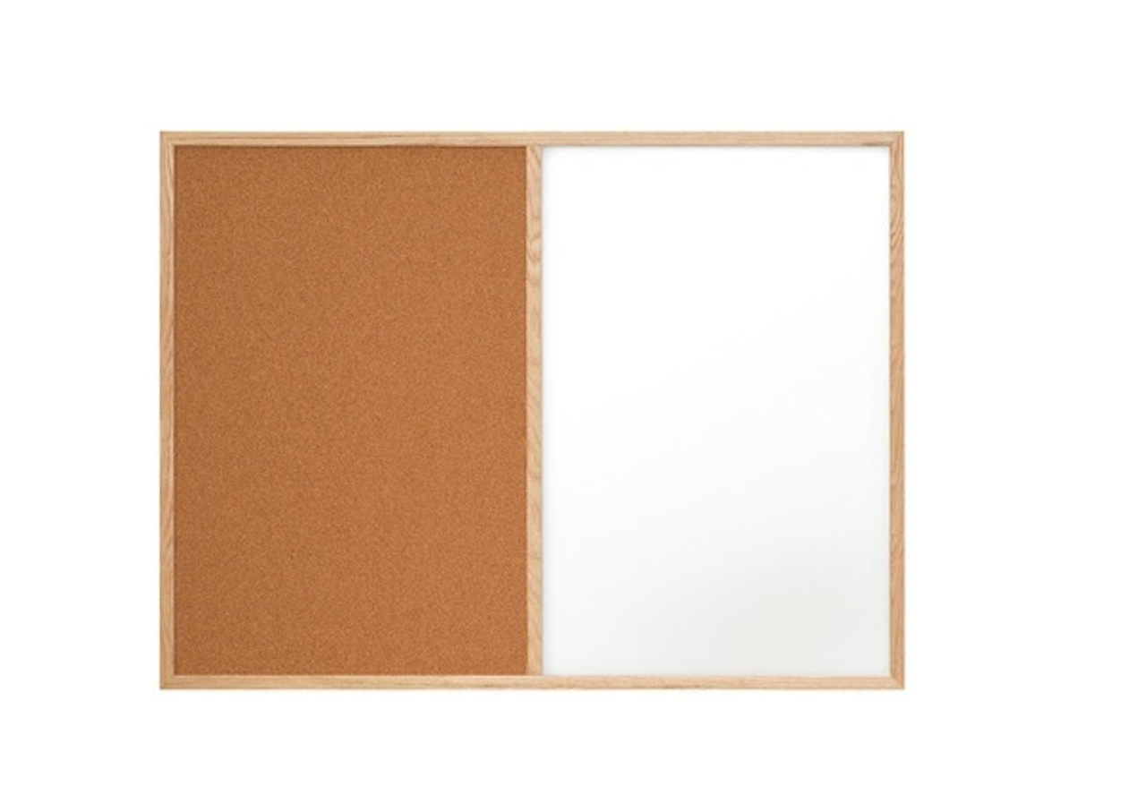 Dry Erase & Cork Boards