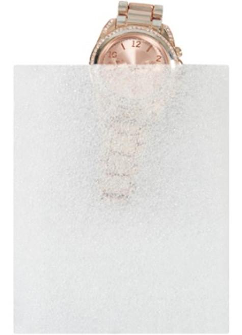 "4"" x 5"" (1/8"") Polyethylene Foam Flush Cut Pouches"