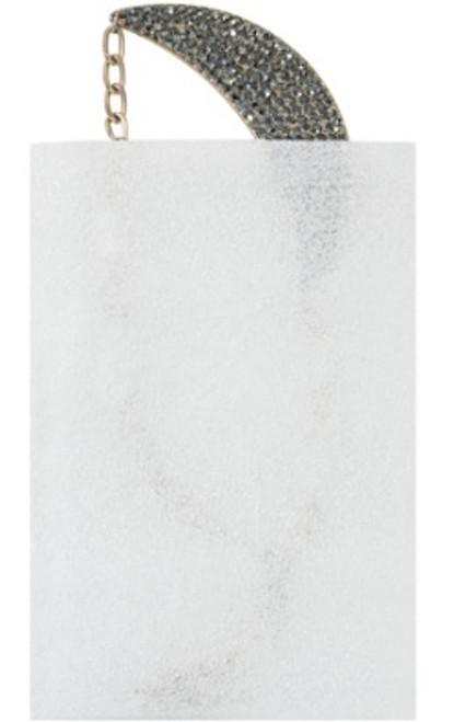 "4"" x 6"" (1/8"") Polyethylene Foam Flush Cut Pouches"