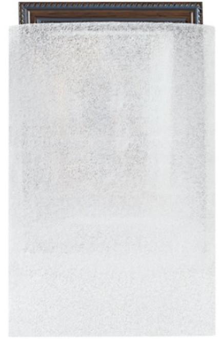 "6"" x 9"" (1/8"") Polyethylene Foam Flush Cut Pouches"