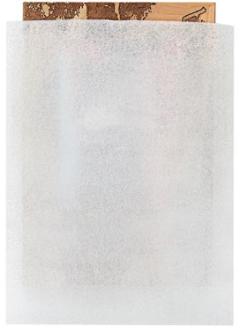 "9"" x 12"" (1/8"") Polyethylene Foam Flush Cut Pouches"