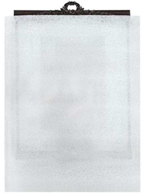 "10"" x 13"" (1/8"") Polyethylene Foam Flush Cut Pouches"