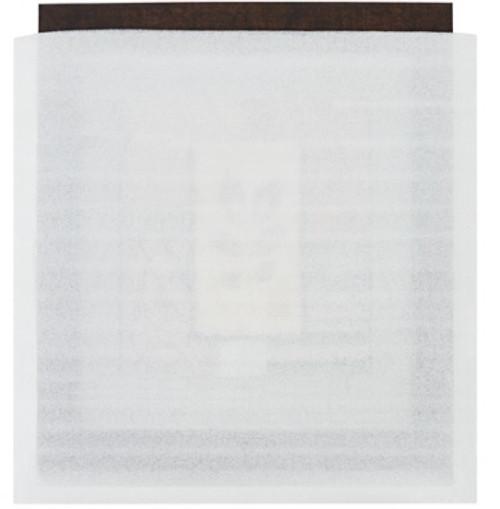 "24"" x 24"" (1/8"") Polyethylene Foam Flush Cut Pouches"
