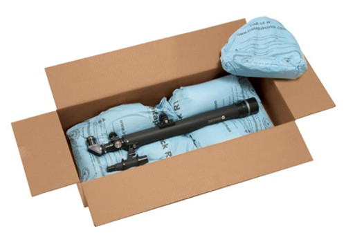 "18"" x 18"" Instapak Quick® RT Expandable Foam Bags (Bulk Pack)"