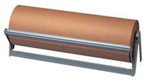"""30"""" Horizontal Kraft Paper Dispenser with Cutter"""
