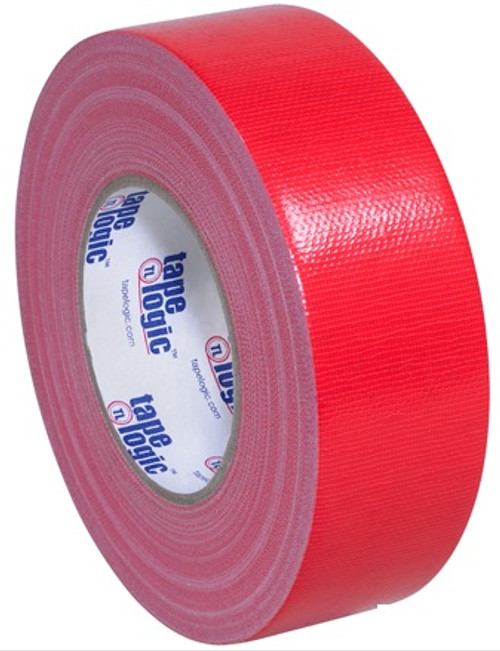 """2"""" Red Colored Duct Tape - Tape Logic™"""